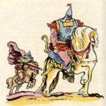 Святогор и Илья Муромец - Русские былины и легенды