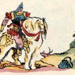 Святогор и тяга земная - Русские былины и легенды