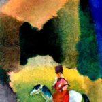 Табунщик и ханша - Бурятская сказка