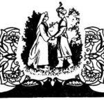 Тахир и Зухра - Узбекская сказка