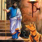 Тантал - Мифы Древней Греции