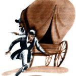 Техасский Робин Гуд - Американская сказка