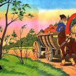 Теремок Мухи - Русская сказка