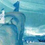 Тесей и Минотавр - Мифы Древней Греции