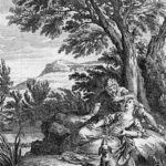 Тирсис и Амаранта - Жан де Лафонтен