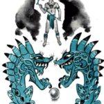 Томаринд и злой дату - Филиппинская сказка