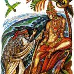 Три царевича - Индийская сказка