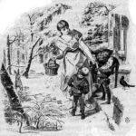 Три человечка в лесу - Братья Якоб и Вильгельм Гримм