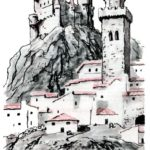 Три добрых совета - Португальская сказка