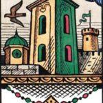 Три королевича и чудовище - Албанская сказка