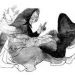 Три золотых волоса Деда Всеведа - Чешская сказка