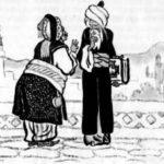 Тридцать овец за молитву - Курдская сказка