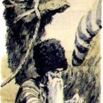 Туркменские сказки об Ярты-Гулоке - Туркменская сказка