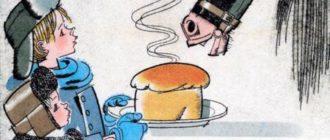 Тёплый хлеб - Константин Паустовский