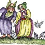 Ученик волшебника - Испанская сказка