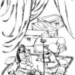 Умная женщина - Туркменская сказка