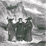 Устрица и двое прохожих - Жан де Лафонтен