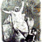 Ваятель и статуя Юпитера - Жан де Лафонтен