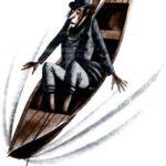 Вечный двигатель в соленом море - Американская сказка