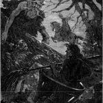 Ведьма и солнцева сестра - Русская сказка