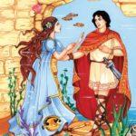 Ведьмина дочка - Русская сказка