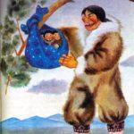 Великанша Майырахпак - Эскимосская сказка