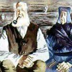 Веселый Матти (финская) - Сказка народов Европы