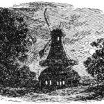 Ветряная мельница - Ганс Христиан Андерсен