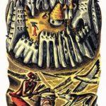 Вновь обретенная Вагаду - Африканская сказка