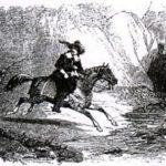 Водопад и река - Жан де Лафонтен