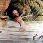 Водяная - Татарская сказка