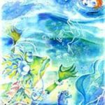 Водяной - Болгарская сказка