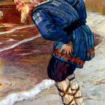 Водяной и жемчужина - Лев Толстой