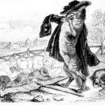 Волчья хитрость - Жан де Лафонтен