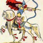 Волх Всеславьевич - Русские былины и легенды