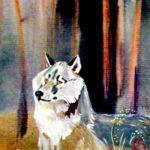 Волк - Эвенкийская сказка