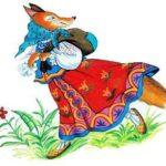 Волк и лисица - Иван Крылов