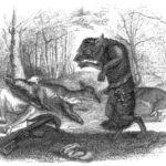 Волк и лук - Лев Толстой