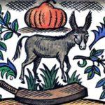 Волк и осел - Албанская сказка