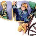 Волшебная шляпа - Чешская сказка