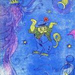Волшебная шубейка - Мора Ф. - Зарубежные писатели