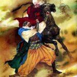 Волшебная трава (персидская) - Сказка народов Востока