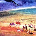 Волшебные рога Огайло - Бурятская сказка