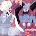 Волшебный чилим (таджикская) - Сказка народов Востока