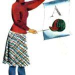 Я на уроке первый раз: Первый урок - Агния Барто