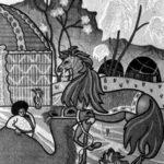 Язык зверей - Туркменская сказка
