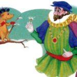 Ёж и дочь князя - Чешская сказка