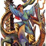Юноша Шинь - Вьетнамская сказка