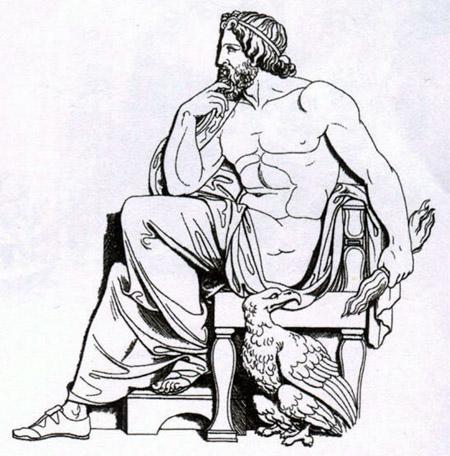 Юпитер и перуны