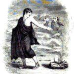 Юпитер и путник - Жан де Лафонтен